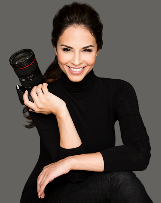 Professional Brand Photographer Los Angeles