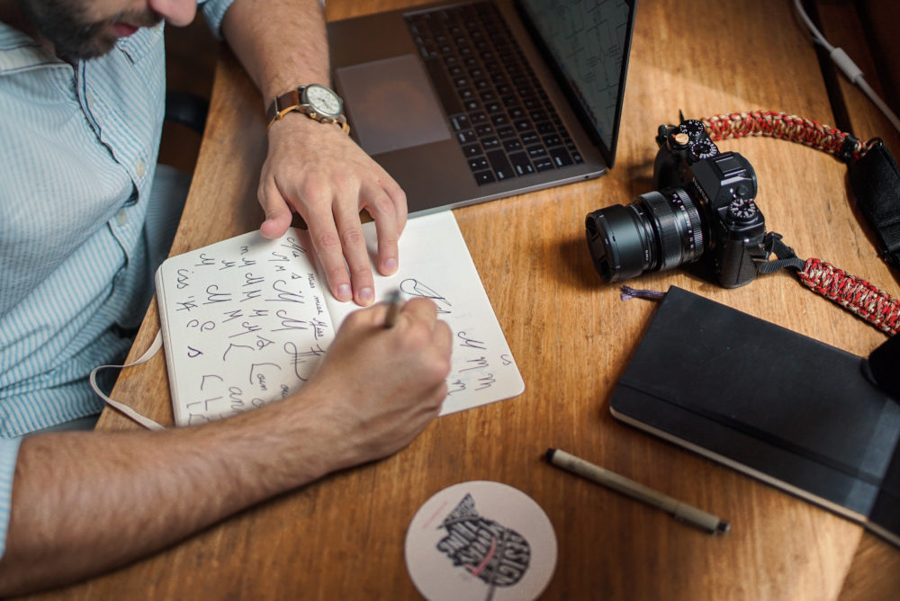 What Makes a Great Brand and Why - Business Branding Photographer