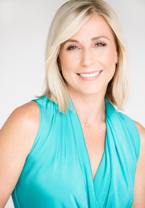 Carrie Moore - Entrepreneur, Carrie Moore International